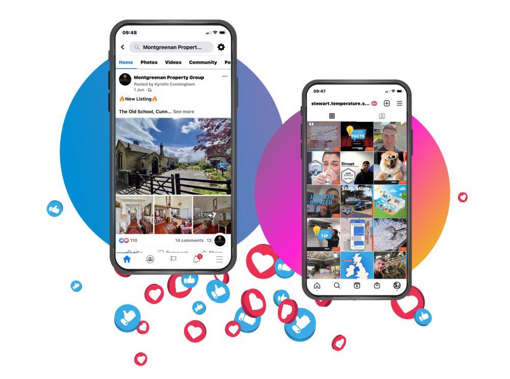 Social media_ management_ facebook_instagram