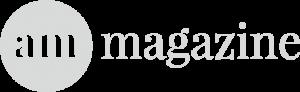 am magazine logo creatur